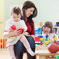 Childminder Childcare Children