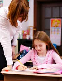 Building A Relationship With Your Child's Teacher